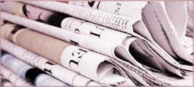 Mídia e notícias